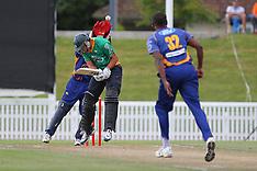 Nelson-Cricket, Twenty20, Stags v Volts