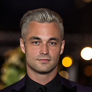 NLD/Amsterdam/20171012 - Televizier-Ring Gala 2017, Jan Kooijman
