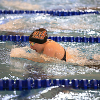 Event 36 - Women 200 Breast