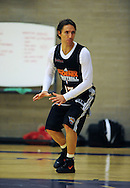 Dec. 10 2011; Phoenix, AZ, USA; Phoenix Suns guard Steve Nash (13) practices during training camp at Grand Canyon University. Mandatory Credit: Jennifer Stewart-US PRESSWIRE.
