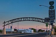 Historic Fort Stockton TX