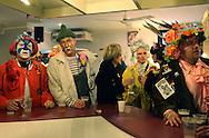 The famous Dunkirk Carnival, taking place each year from February to April / le fameux carnaval de Dunkerque qui se déroule chaque année de février à avril