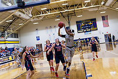 Women's Basketball vs MacMurray College