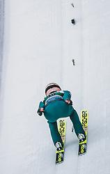 19.01.2020, Hochfirstschanze, Titisee Neustadt, GER, FIS Weltcup Ski Sprung, im Bild Stefan Kraft (AUT) // Stefan Kraft of Austria during the FIS Ski Jumping World Cup at the Hochfirstschanze in Titisee Neustadt, Germany on 2020/01/19. EXPA Pictures © 2020, PhotoCredit: EXPA/ JFK