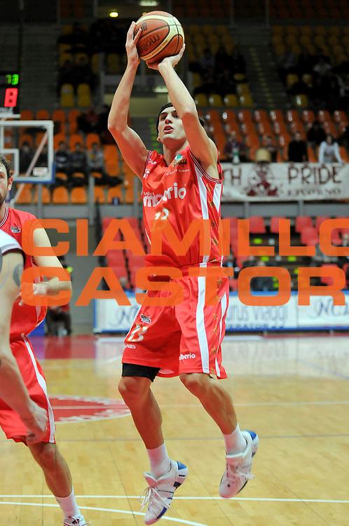 DESCRIZIONE : Livorno Lega A2 2008-09 Livorno Basket Cimberio Varese<br /> GIOCATORE : Gergati Lorenzo <br /> SQUADRA : Cimberio Varese<br /> EVENTO : Campionato Lega A2 2008-2009<br /> GARA : Livorno Basket Cimberio Varese<br /> DATA : 24/01/2009<br /> CATEGORIA : Tiro<br /> SPORT : Pallacanestro<br /> AUTORE : Agenzia Ciamillo-Castoria/Stefano D'Errico<br /> Galleria : Lega Basket A2 2008-2009 <br /> Fotonotizia : Livorno Lega A2 2008-2008 Livorno Basket Cimberio Varese<br /> Predefinita :
