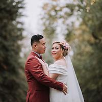 Chris & Krystal Wedding