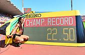 Jul 10-15, 2018-Track and Field-IAAF World U20 Championships Tampere 2018