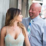 L.J. & Monique Engagement