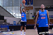 DESCRIZIONE: Trento Trentino Basket Cup - Allenamento<br /> GIOCATORE: Daniel Hackett<br /> CATEGORIA: Nazionale Maschile Senior<br /> GARA: Trento Trentino Basket Cup - Allenamento <br /> DATA: 17/06/2016<br /> AUTORE: Agenzia Ciamillo-Castoria