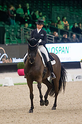 Schneider Dorothee, GER, Sammy Davis Jr<br /> FEI Dressage World Cup™ Grand Prix presented by RS2 Dressage - The Dutch Masters<br /> © Hippo Foto - Sharon Vandeput<br /> 14/03/19