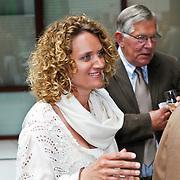 NLD/Utrecht/20100607 - Presentatie tijdschrift Helden nr.5, Annemarie van der Sar - van Kesteren