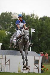 Guyon Lionel (FRA) - Metisse De Lalou<br /> CHIO Aachen 2009<br /> Photo © Hippo Foto