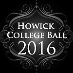 Howick College Ball 2016