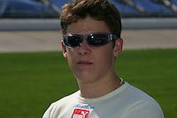 Marco Andretti, Firestone Indy 200, Nashville Superspeedway, Nashville, TN USA, 7/15/06