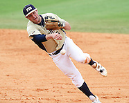 FIU Baseball VS. Seton Hall 2011