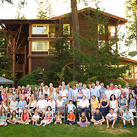 2014 - Alderbrook Lodge