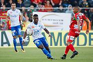 KV Oostende v KAA Gent - 17 September 2017
