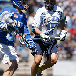 2015-03-29 Duke at North Carolina lacrosse