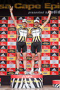 ABSA CAPE EPIC - Stage 4 - Ceres to Worcester