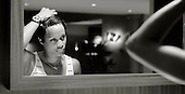 20120526 France Hand TQO Lyon Studio Hotel Mercure Saxe Lafayette