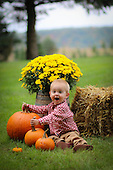 Eli's Fall Portrait Session 10-2016