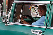 Cuba 2-1 Black and White Cuba Old American Cars
