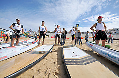 2011 - 6th FORT BOYARD CHALLENGE - STAND UP PADDLE - FOURAS - ATLANTIC COAST OF FRANCE