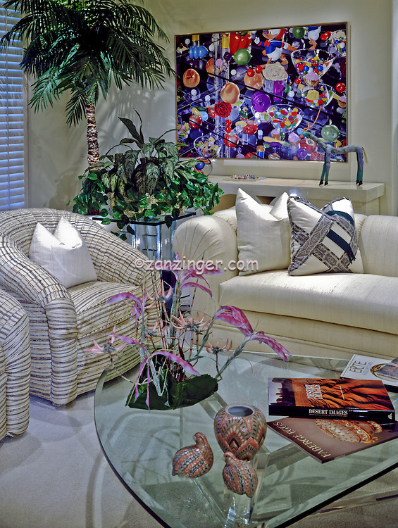 Contemporary, Living Room, Seating, Couch, Fine Art Painting, Interior, Design, lifestyle; decor; .jpg
