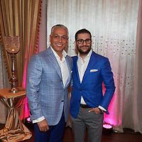 Emad Zahedi