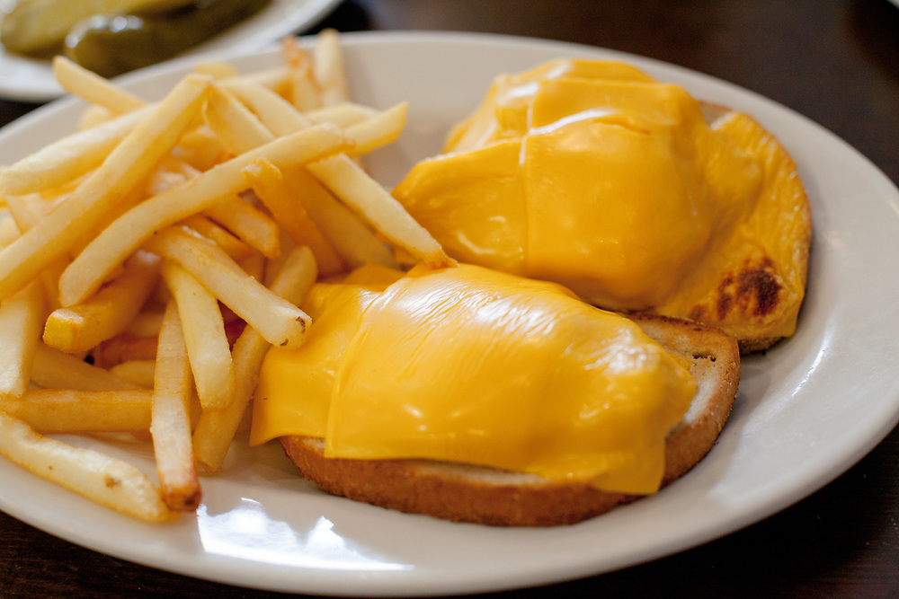 Tuna Melt at George's ($11.43) - OFF: Presidents day