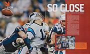 Super Bowl for ESPN The Magazine