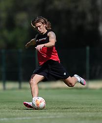 Luke Freeman of Bristol City  - Photo mandatory by-line: Joe Meredith/JMP - Mobile: 07966 386802 - 16/07/2015 - SPORT - Football - Albufeira -  - Pre-Season Training