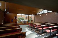 Evangelische Kirche in Bad Tatzmannsdorf, Burgenland, Österreich   Evangelic church in Bad Tatzmannsdorf, Austria