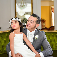 Tyler & Resma Wedding Album New Orleans Wedding Photographer 1216 Studio French Quarter