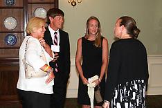 2011 Hall of Fame Dinner