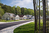 Cannery Village Rental Home Community Photography