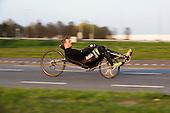 Rick Flens wordt rijder - Rick Flens second rider