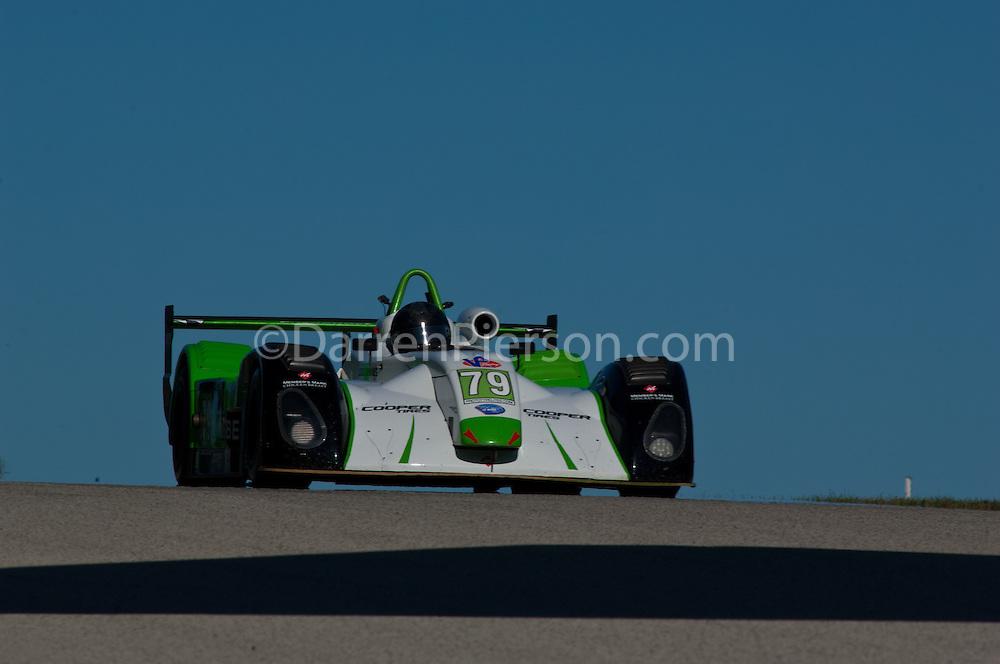 #79 Eurosport Racing Prototype Lite: Lucas Downs