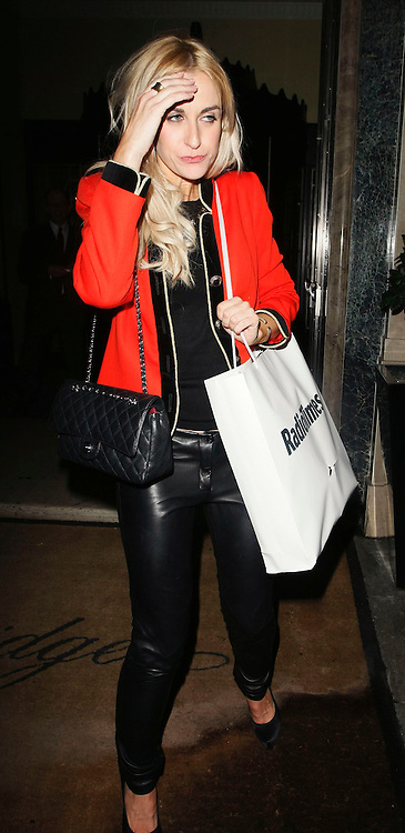 26.JANUARY.2010 - LONDON<br /> <br /> CORONATION STREET ACTRESS KATHERINE KELLY LEAVING THE RADIO TIMES COVER PARTY. <br /> <br /> BYLINE: EDBIMAGEARCHIVE.COM<br /> <br /> *THIS IMAGE IS STRICTLY FOR UK NEWSPAPERS &amp; MAGAZINES ONLY*<br /> *FOR WORLDWIDE SALES &amp; WEB USE PLEASE CONTACT EDBIMAGEARCHIVE - 0208 954 5968*