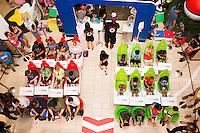 07262014 - Nintendo event at Arrowhead Towne Center in Glendale, Arizona.