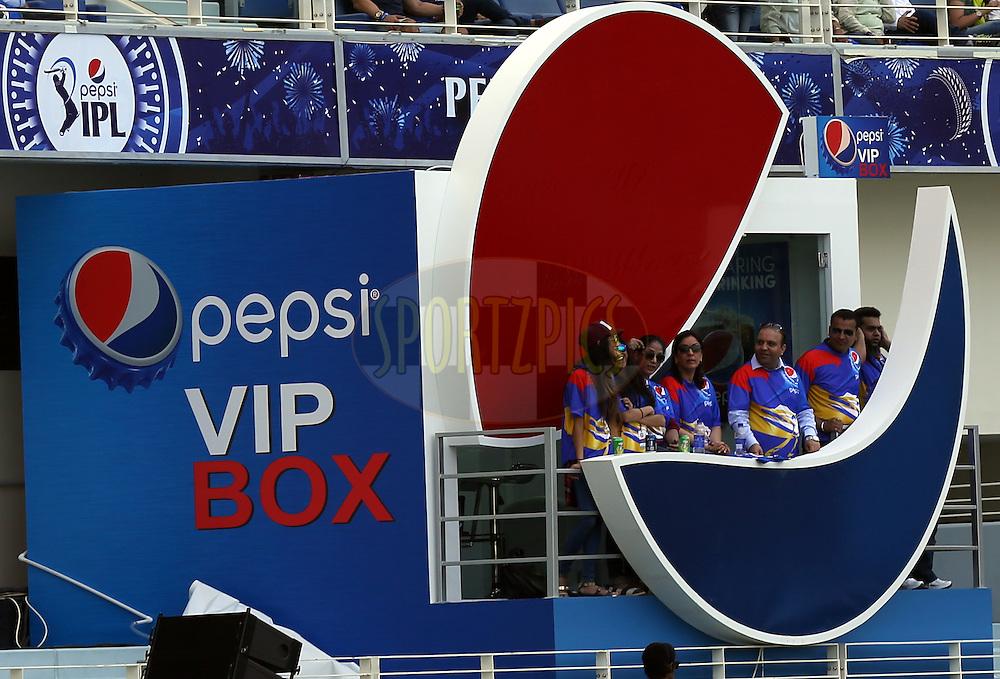 Pepsi Ipl 2014 Match 5 Rcb V Mi Sportzpics Photography