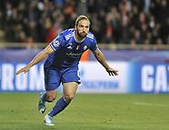 AS Monaco FC v Juventus 030517