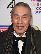 Burt Kwouk, Pink Panther star, dies aged 85
