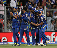 IPL Match 66 Mumbai Indians v Rajasthan Royals
