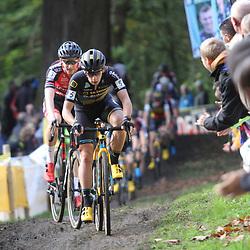 27-10-2019: Wielrennen: Superprestige Veldrijden:Lars van der Haar