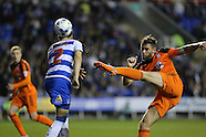 Reading v Ipswich Town - Championship - 11/09/2015