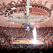 Illinois Basketball vs. Indiana - 01.18.2015