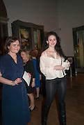 PELE COX; ELEESA DADIANI, Manet: Portraying Life,  Royal Academy, Burlington House, Piccadilly. London. 22 January 2012