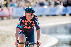 Sophie DE BOER (NED) during the Women Elite race at the 2018 Telenet Superprestige Cyclo-cross #1 Gieten, UCI Class 1, Gieten, Drenthe, The Netherlands, 14 October 2018. Photo by Pim Nijland / PelotonPhotos.com | All photos usage must carry mandatory copyright credit (Peloton Photos | Pim Nijland)