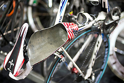 Behind the scenes, , 2015 UCI Para-Cycling Track World Championships, Apeldoorn, Netherlands
